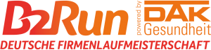 Logo B2Run Gödde GmbH DAK