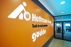 Umfirmierung – aus Gödde GmbH & Co. KG wird Gödde GmbH