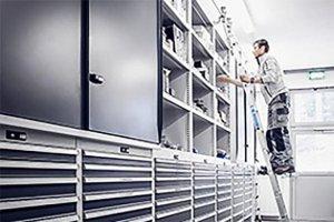 Effizienz Arbeitsplatz Prozesse 5S Methode Gödde GmbH