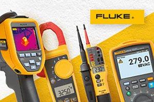 FLUKE Sortiment Gödde GmbH