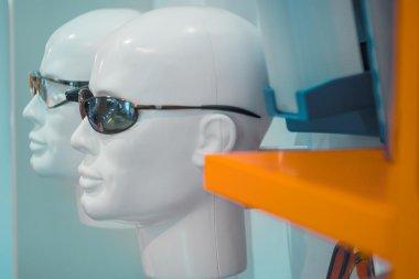 Arbeitsschutz PSA Augenschutz