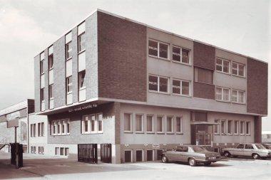 Firmensitz Gödde GmbH 1970