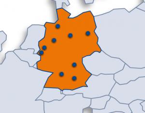 Gründungsunternehmen Hoffmann Group Gödde GmbH