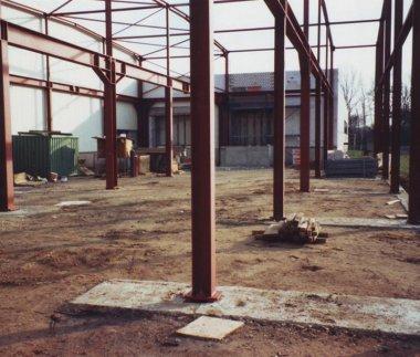 Rohbau Halle Gödde GmbH