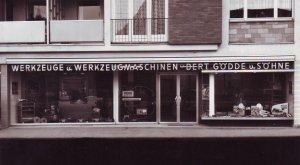 Geschäft Köln Innenstadt Gödde GmbH