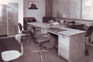 Büro Geschäft Köln Innenstadt Gödde GmbH