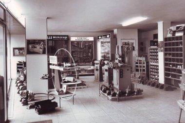 Verkaufsraum Geschäft Köln Innenstadt Gödde GmbH
