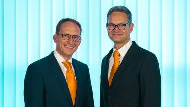 Frederik Bauersch Oliver Gödde Gödde GmbH Unternehmensleitung Unternehmensführung