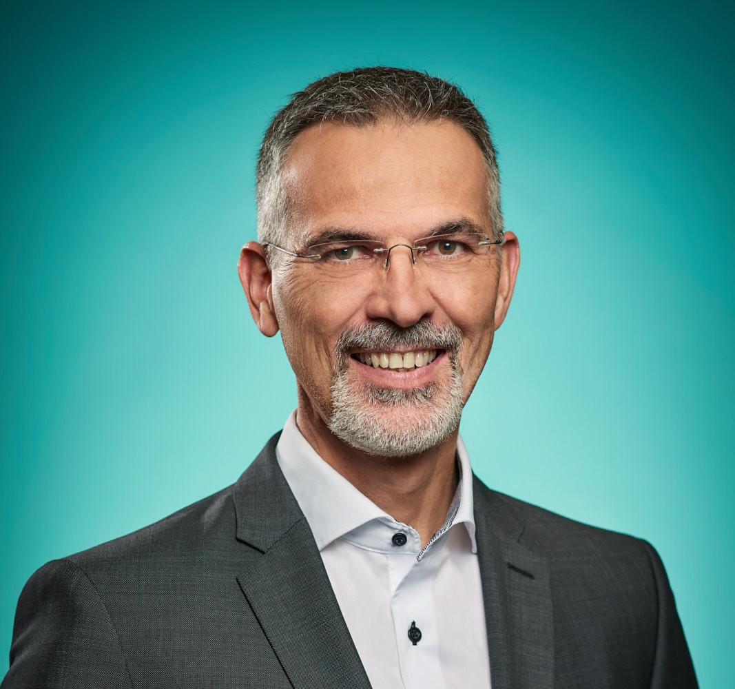 Kaufmännischer Geschäftsführer Jens Krakow