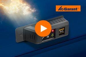 Elektronisches-Schließsystem GARANT G-ELS