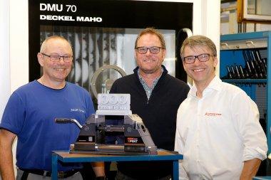 GARANT Xpent Werkzeug Schraubstock Gödde GmbH