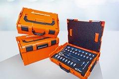 Modulare L-BOXX Systemkoffer im Angebot