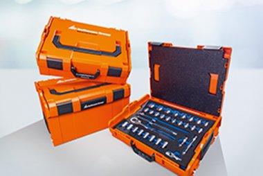 Systemkoffern Werkzeug Werkzeugkoffer Gödde GmbH