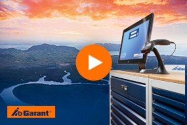 Prozesskostenoptimierung GARANT Tool24-Lösung Gödde GmbH