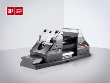 5-Achs-Spanner GARANT Xpent Gödde GmbH