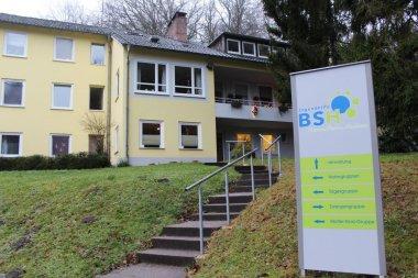 BSH Jugendhilfe Haupthaus Hagen Gödde GmbH