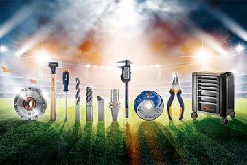 Werkzeuge für echte Fans