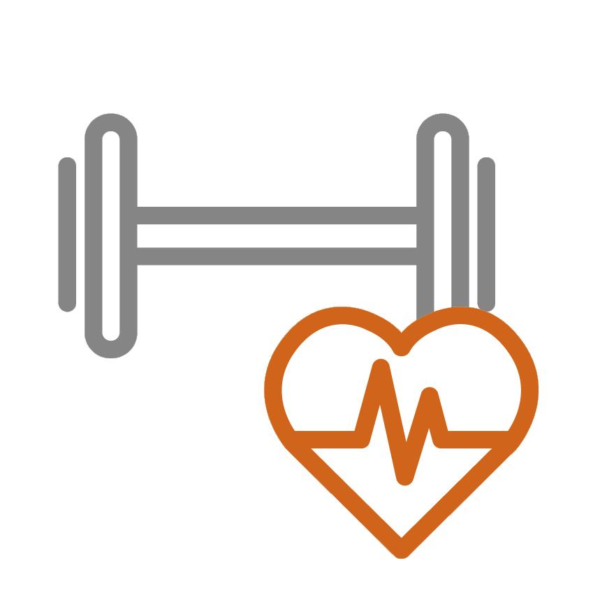 Arzt Fitness Gesundheit Icon Gödde GmbH