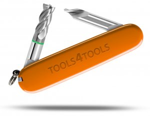 Tools 4 Tools Werkzeug Goedde