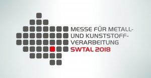 Messe Kunststoff Metall 2018 Swtal
