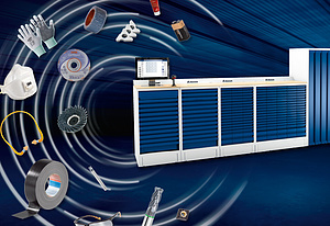 ARANT Tool24 Warenausgabesysteme