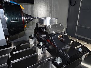GARANT Zerspanungswerkzeug im Bearbeitungszentrum