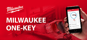 milwaukee one key logo