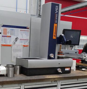 GARANT VG1 bei ERO GmbH
