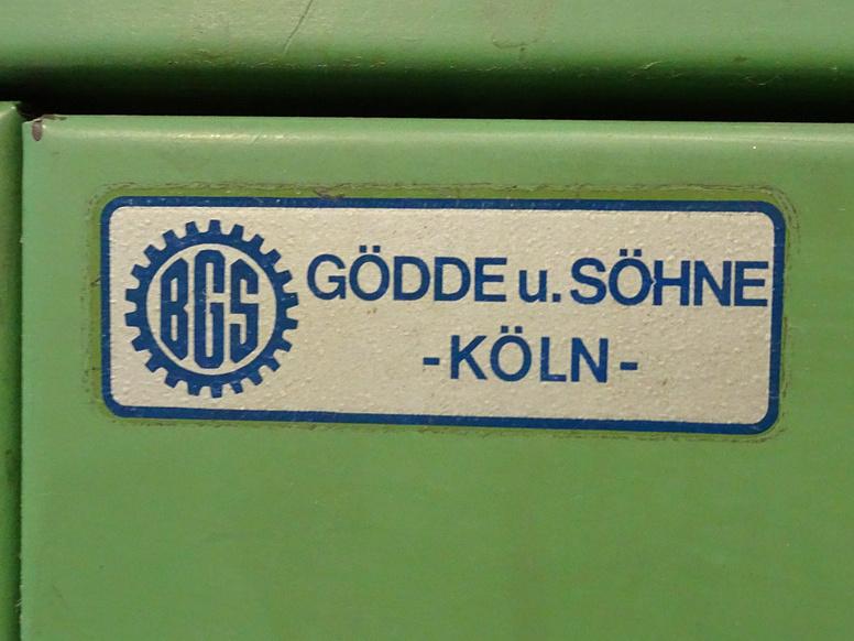 Bert Gödde und Söhne KG