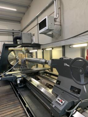 Maschine Limbach Maschinen GmbH