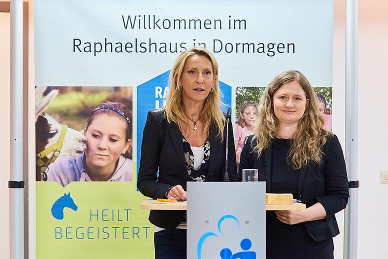 Raphaelshaus Dormagen Neue Werkstätten Gödde GmbH