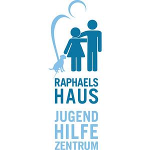 Logo Raphaelshaus Jugend Hilfe Zentrum