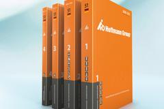 Hoffmann Group mit neuem Katalog 2020/2021