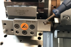 GARANT modulares Axial-Stechsystem erweitert
