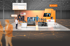 Virtuelle Messe der Hoffmann Group präsentiert Lösungen für effiziente Fertigungsprozesse rund um die Maschine